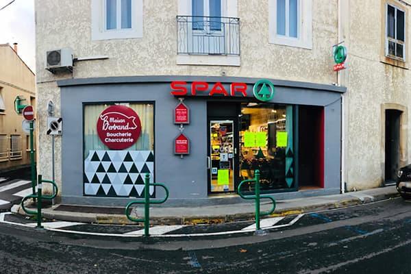 Maison Bertrand - Boutique en Centre Ville