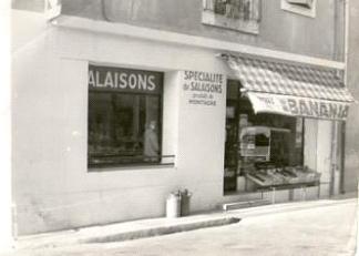 Maison Bertrand - Notre histoire